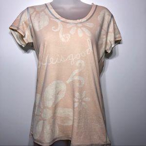 Life Is Good t-shirt size medium